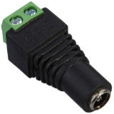CCTV Cameraのための2.1mm DC Power Connector