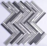 Mosaico de aluminio para la decoración de la sala de estar