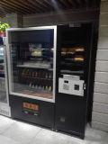 Máquina expendedora de farmacia con sistema de elevación
