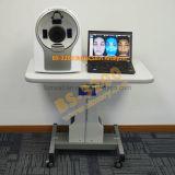 Máquina facial a mais quente portátil da beleza de Lumsail da máquina do analisador da pele