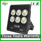 좋은 품질 프로젝트 100W/200W/300W/400W 옥수수 속 LED 투광램프