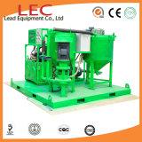 LGP200/300/100pi- Eの中国の工場およびISOのグラウト端末のプラント