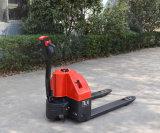Carro de paleta eléctrico de la serie de Te de la fabricación del chino mini Gato