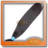 Cabelo brasileiro da alta qualidade 5A ondulado