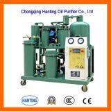 LP hydralic Petróleo Planta de Filtración con Pure Física Método Filtración