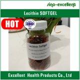 Лецитин Softgel 2016 горячий продавая продуктов Nutraceutical