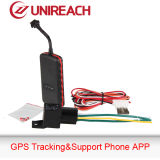 GPS Vehicle Tracker with Engine Cut Function (MT08A)