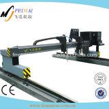Automatische CNC-metallschneidende Maschine