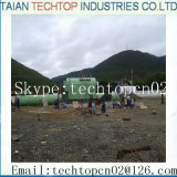 Industria Textil Steam Boiler