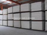 灰色カラーマグネシウム酸化物の床板