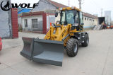 1.6t Snow Removing Loader Snow Loader