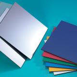 Comitato composito di alluminio di uso esterno della decorazione