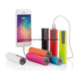 Batería móvil portable de la potencia del cargador 2000mAh del teléfono móvil