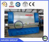 WC67Y-250X3200 E21 hydraulische Druckerei-Bremsen-hydraulische Stahlplatten-verbiegende Maschine
