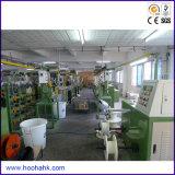 Máquina de forro del estirador del cable de alambre