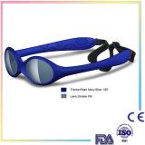 La mode polarisée badine des lunettes de soleil de sport avec le certificat de la CE