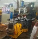 Two Stage Water Cooling Plastic Recycling Machine