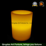 Flammenlose LED-duftende Pfosten-Kerze--Verschiedene Größen