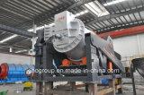 Niedrige Temperatur-schmelzende Maschine für das Aluminiumdosen-Schmelzen