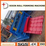 Verglasung Tile (parelmo) Roofing Forming Machine
