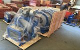 Sud450h HDPE 개머리판쇠 용접 기계