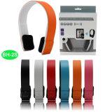 Стерео шлемофон Bluetooth с высоким качеством говорит (BH-2S)