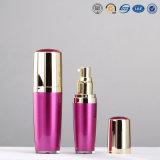 30ml 60ml 100ml Plastikacrylkosmetische Luxuxflasche