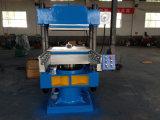 2016 únicas máquinas de fabricación de goma calientes/única prensa de curado de goma/única prensa de vulcanización de goma/operación automática