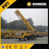 Levage de la grue hydraulique Qy25k-II 25ton de camion des machines XCMG