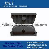 알루미늄 주문을 받아서 만들어진 공기 냉각은 기계장치 방열기에 사용된 주물을 정지한다