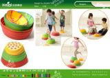 Kaiqi Kind-sensorische Integrations-Praxis-Spiel-Lieblingssets