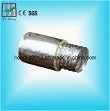 Isolierluftkanäle mit CER u. SGS (HH-C)
