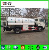 De Tankwagen van de Olie van de Tankwagen 25000L van de Brandstof van Sinotruk 6X4