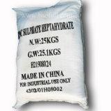 Niedriges Metallinhalts-Zink-Sulfat CAS 7446-19-7