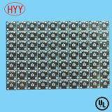 UL goedgekeurde Aluminium Gebaseerde LEIDENE PCB 1568