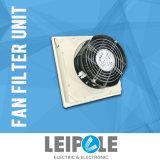Componentes elétricos para o exaustor axial dos painéis
