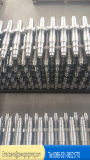 化学付属品のための4140シャフトを機械で造る造られた高精度CNC