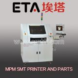 SMT Workshop Line, LED Production Line SMT Pick en Place Machine