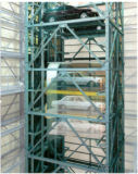Het PCs Verbonden Systeem van het Parkeren van de Garage van de Toren Automatische