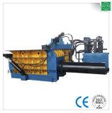 Presse hydraulique de bidon en aluminium de la CE (Y81F-160)