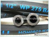 Boyau en caoutchouc hydraulique (En857 1sc)