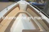 Barco inflável de Hypalon (RIB960)