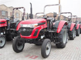 трактор колес 95HP/100HP 4WD Ts1000/Ts1004 4, трактор фермы 100HP