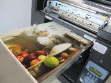 A3 새 모델 고속 도기 타일 인쇄 기계