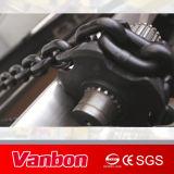 1.5ton het Hijstoestel van de ketting Hijstoestel van de Keten van het Type van Karretje van de Snelheid van 1.5 Ton het Enige Elektrische