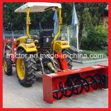Ventilador de nieve trasera, Ventilador de nieve de tractores Pto (FM160)