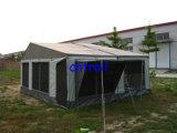 キャンピングカートレーラーのテント(CTT6005B)