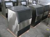 máquina de hielo autónoma del cubo 80kgs para la transformación de los alimentos