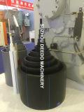 Belüftung-Rohr-Gefäß-Strangpresßling-Maschine