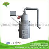 Vendas quentes, incinerador plástico do produto feito em China